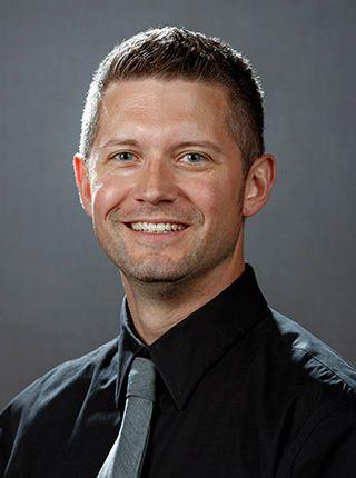 Michael Murtagh - Volleyball - University of Iowa Athletics