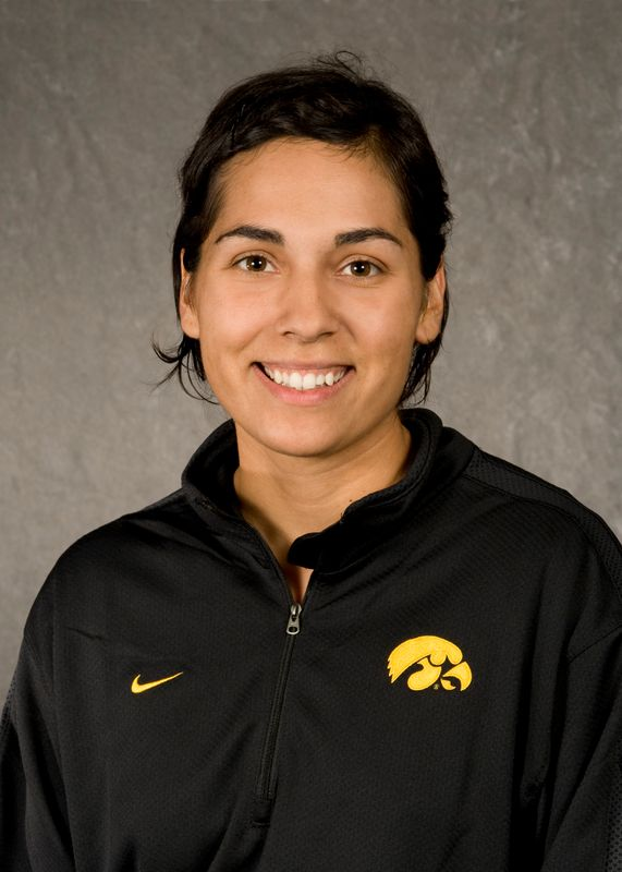 Melissa Wordelman - Women's Rowing - University of Iowa Athletics