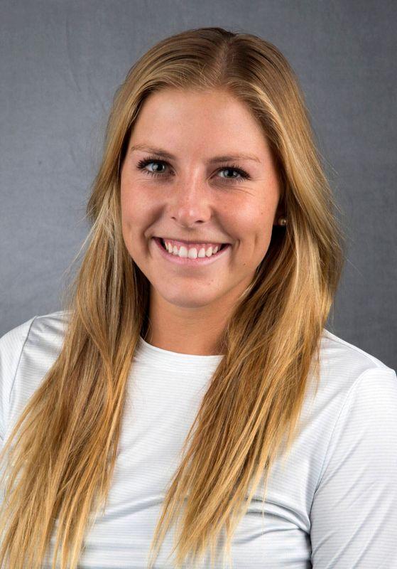 Amy Ihm - Women's Golf - University of Iowa Athletics