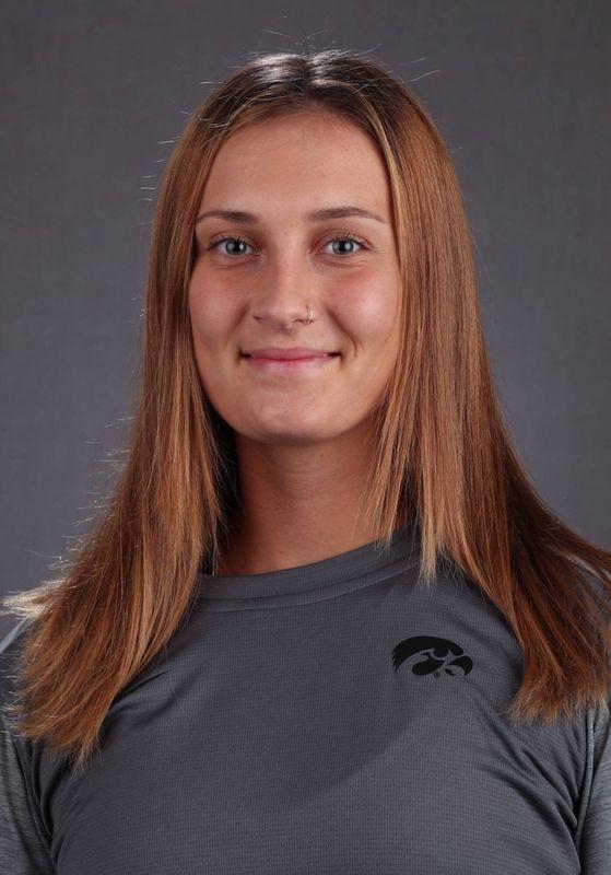 Ashleigh Jacobs - Women's Tennis - University of Iowa Athletics