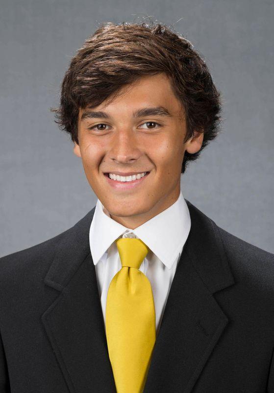 Daniel Soto - Men's Cross Country - University of Iowa Athletics