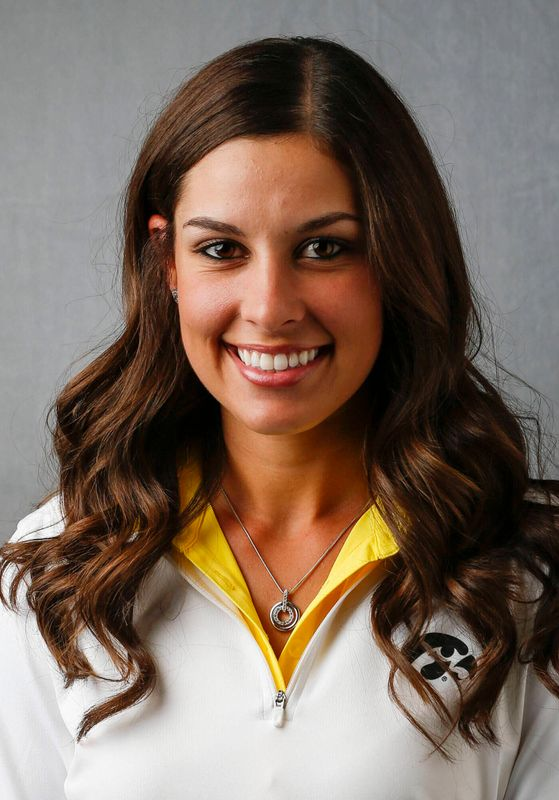 Nicole Rae - Women's Golf - University of Iowa Athletics
