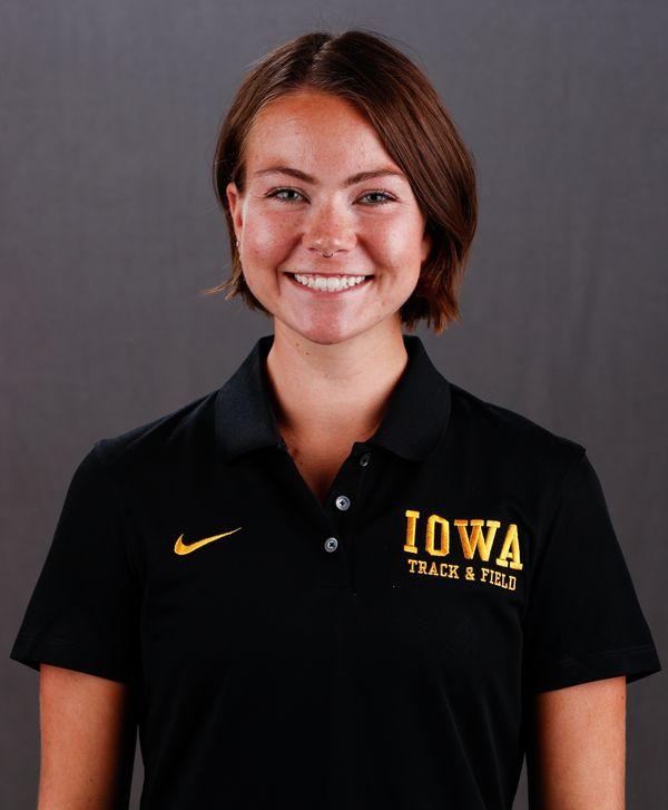 Maddie Block - Women's Cross Country - University of Iowa Athletics