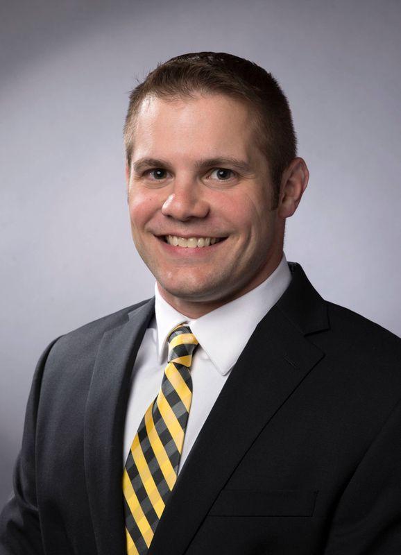 Nathan  Mundt - Men's Swim & Dive - University of Iowa Athletics