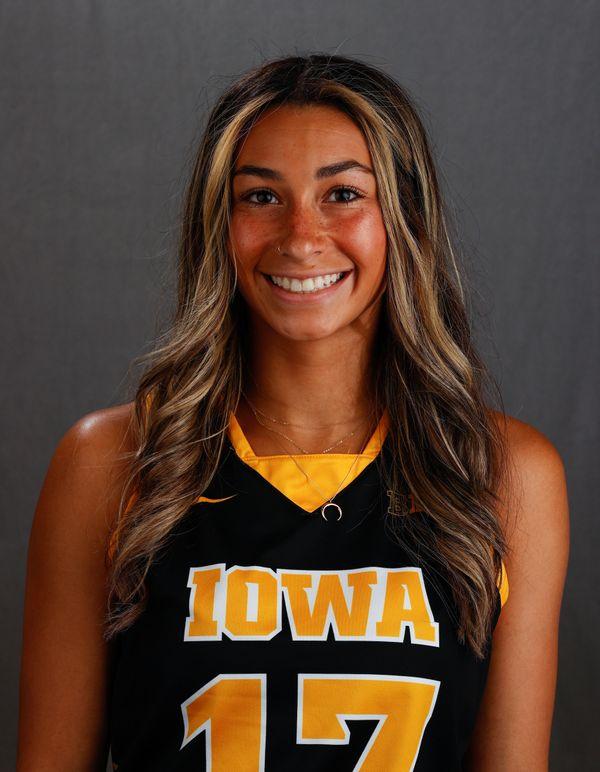 Ciara Smith - Field Hockey - University of Iowa Athletics