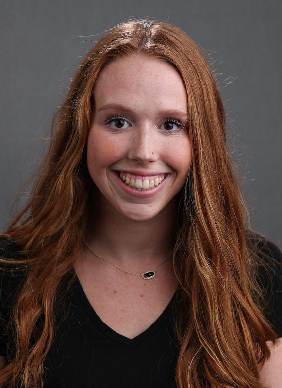 Paige Hanley - Women's Swim & Dive - University of Iowa Athletics