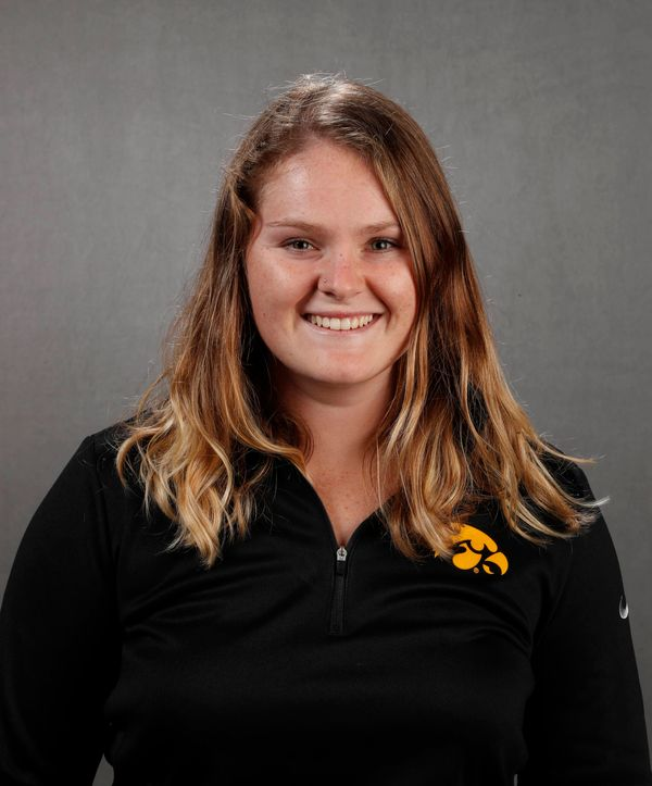 Carly Millerd - Women's Rowing - University of Iowa Athletics