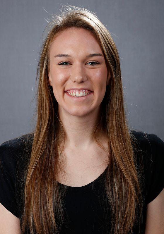 Allyssa Fluit - Women's Swim & Dive - University of Iowa Athletics