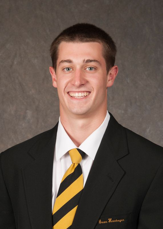 Andrew Marsh - Men's Swim & Dive - University of Iowa Athletics