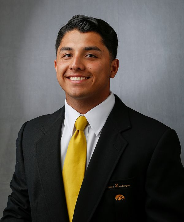 Daniel Aaron Moriel - Baseball - University of Iowa Athletics