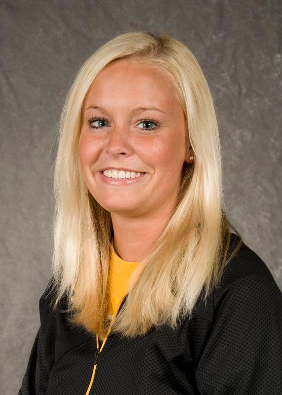Amanda Stahl - Women's Golf - University of Iowa Athletics