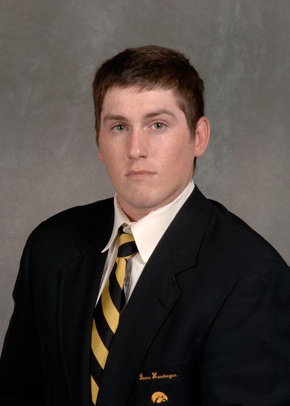 Joe Singer - Baseball - University of Iowa Athletics