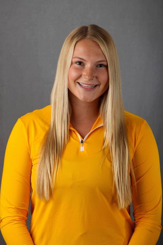 Sonnie Evans - Women's Rowing - University of Iowa Athletics