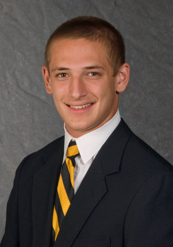 John Chelf - Football - University of Iowa Athletics