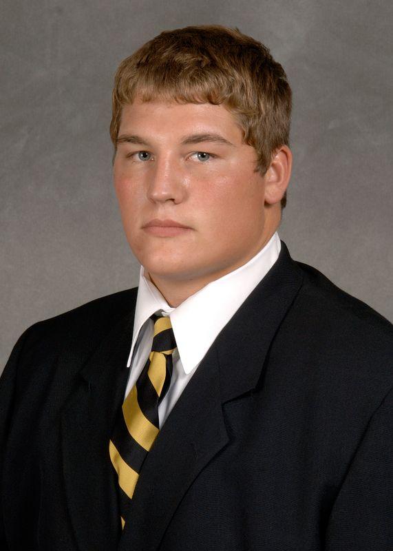 Blake Rasing - Wrestling - University of Iowa Athletics