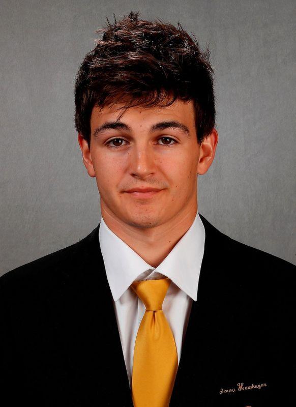 Jason Foster - Baseball - University of Iowa Athletics