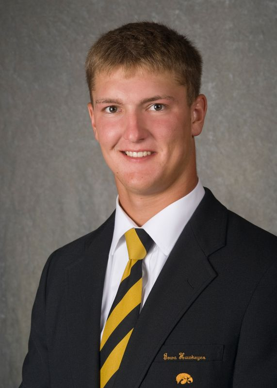 Calvin Mathews - Baseball - University of Iowa Athletics