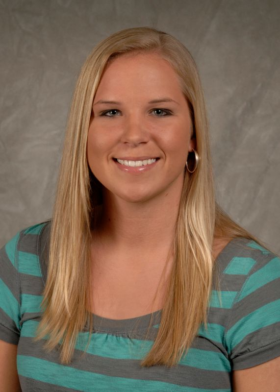 Krista VandeVenter - Women's Basketball - University of Iowa Athletics
