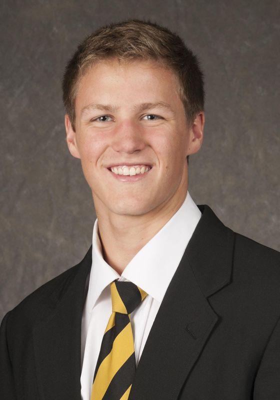 Kyle  Patnode - Men's Swim & Dive - University of Iowa Athletics