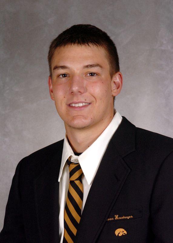 Nick Erdman - Baseball - University of Iowa Athletics