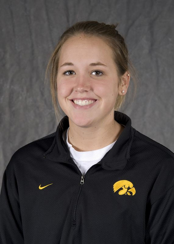 Caitlin Kuempel - Women's Rowing - University of Iowa Athletics