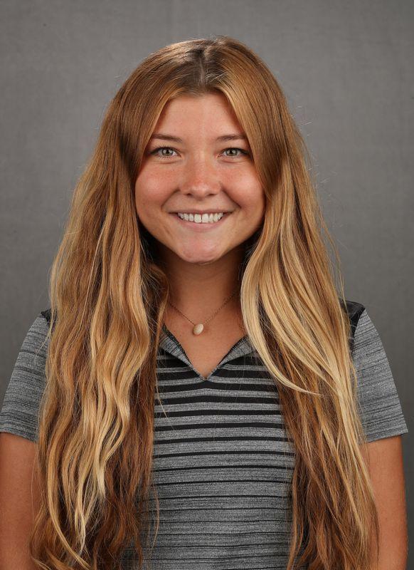 Stephanie Burak - Women's Soccer - University of Iowa Athletics