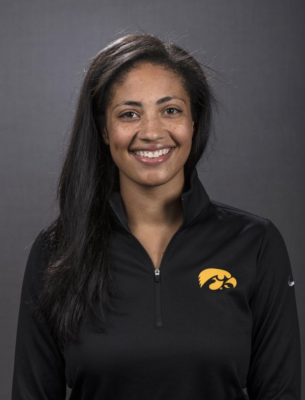 Madison Gay - Women's Rowing - University of Iowa Athletics