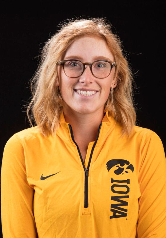 Kristin Glesne - Women's Golf - University of Iowa Athletics