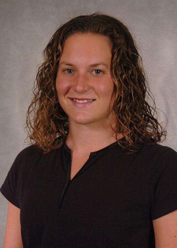 Margie Chamberlin - Women's Swim & Dive - University of Iowa Athletics