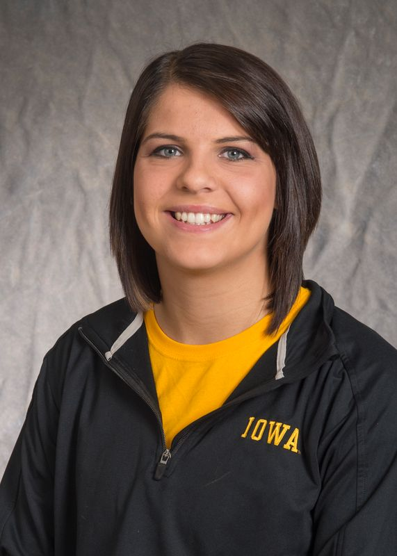 Jennifer Rahn - Women's Rowing - University of Iowa Athletics