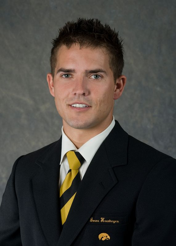 Kasey Carling - Baseball - University of Iowa Athletics