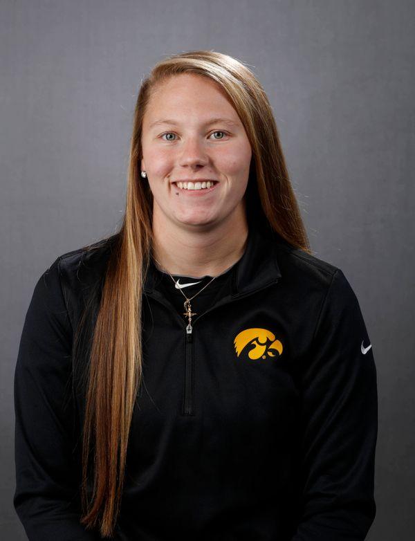 Kaitlyn Mullarkey - Softball - University of Iowa Athletics