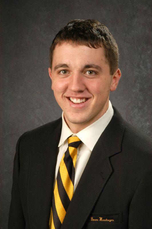 Ryan Dupic - Baseball - University of Iowa Athletics