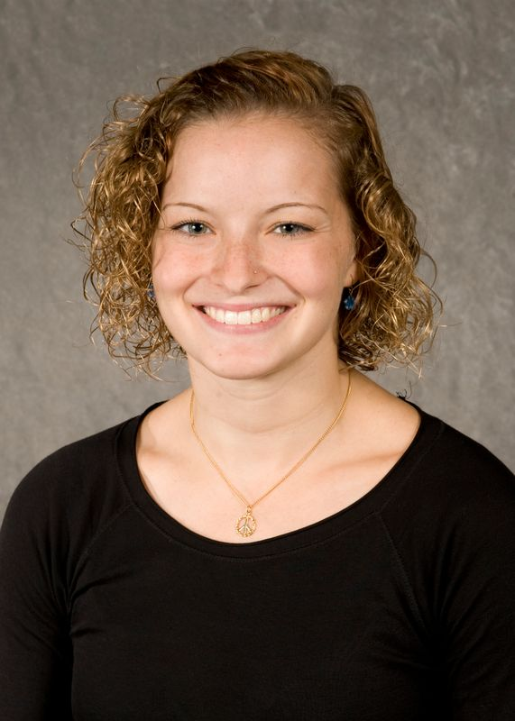 Deidre Freeman - Women's Swim & Dive - University of Iowa Athletics