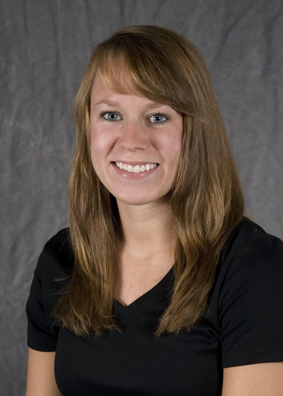 April Allen - Women's Swim & Dive - University of Iowa Athletics