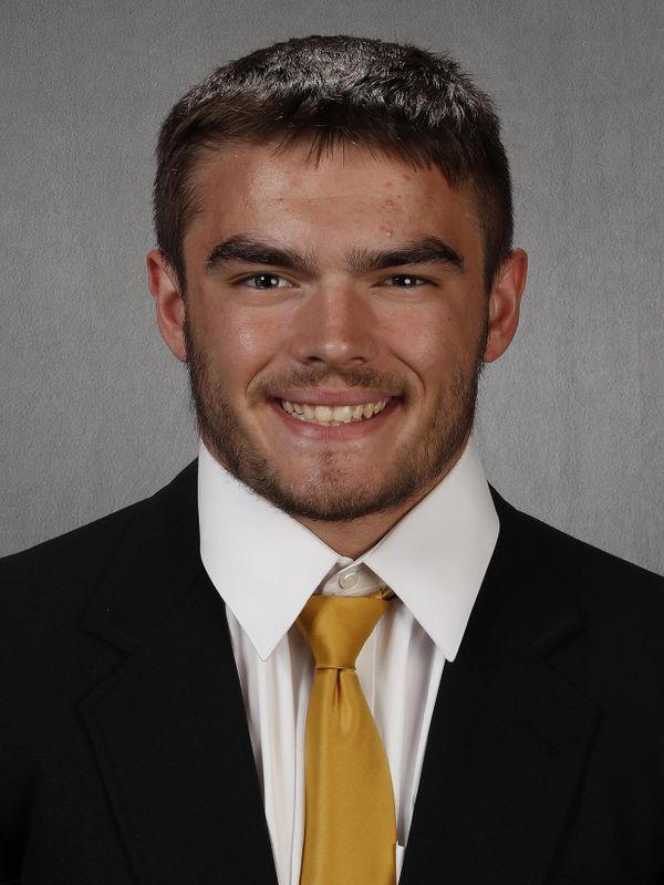 Joe Evans - Football - University of Iowa Athletics