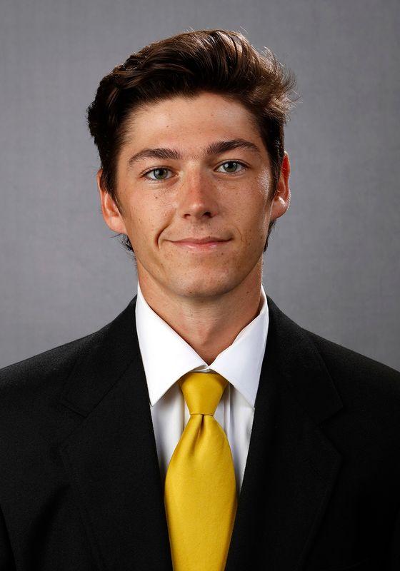Nick  Nelsen - Baseball - University of Iowa Athletics
