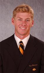 Andy Cox - Baseball - University of Iowa Athletics
