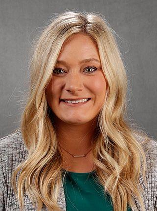 Alexandra Deisbeck -  - University of Iowa Athletics