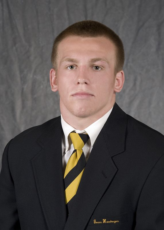 Ethen Lofthouse - Wrestling - University of Iowa Athletics