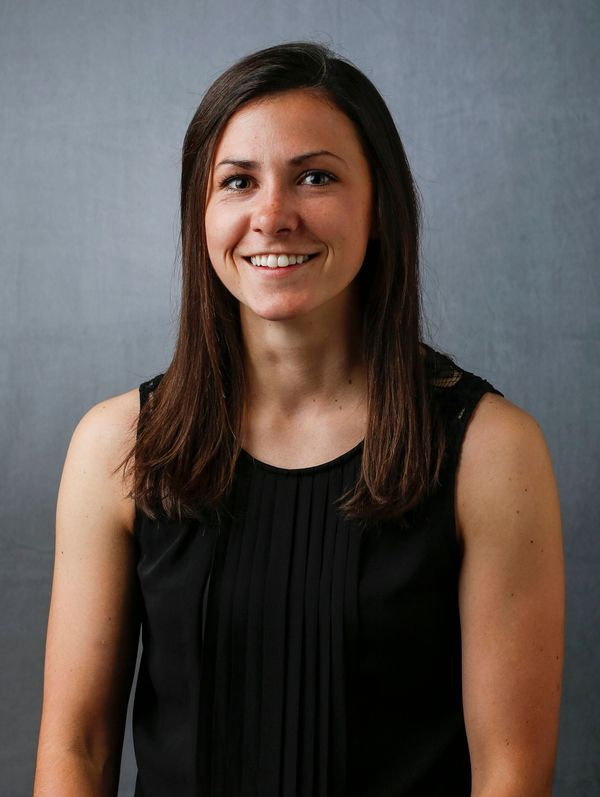 Kathryn Reynolds - Women's Basketball - University of Iowa Athletics
