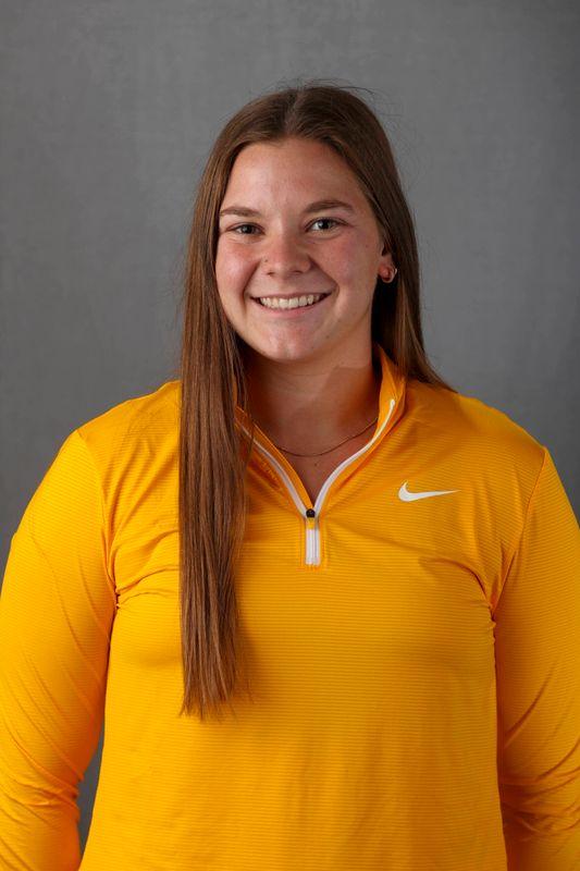 Maggie Winegar - Women's Rowing - University of Iowa Athletics
