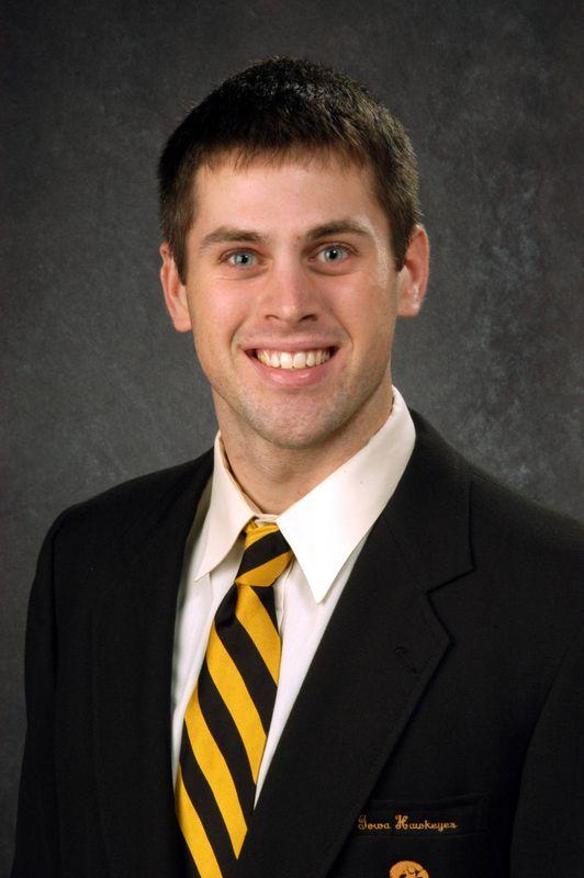 Scott Brune - Baseball - University of Iowa Athletics