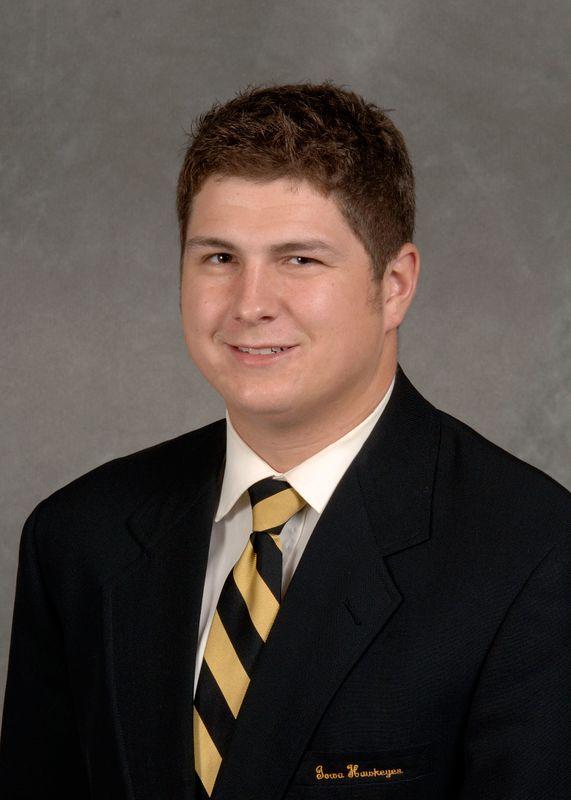 Matt Mossey - Baseball - University of Iowa Athletics