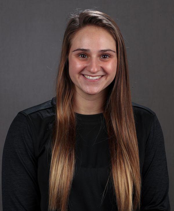 Katie Stonehocker - Women's Swim & Dive - University of Iowa Athletics