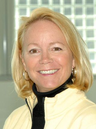 Peggy Hausler -  - University of Iowa Athletics