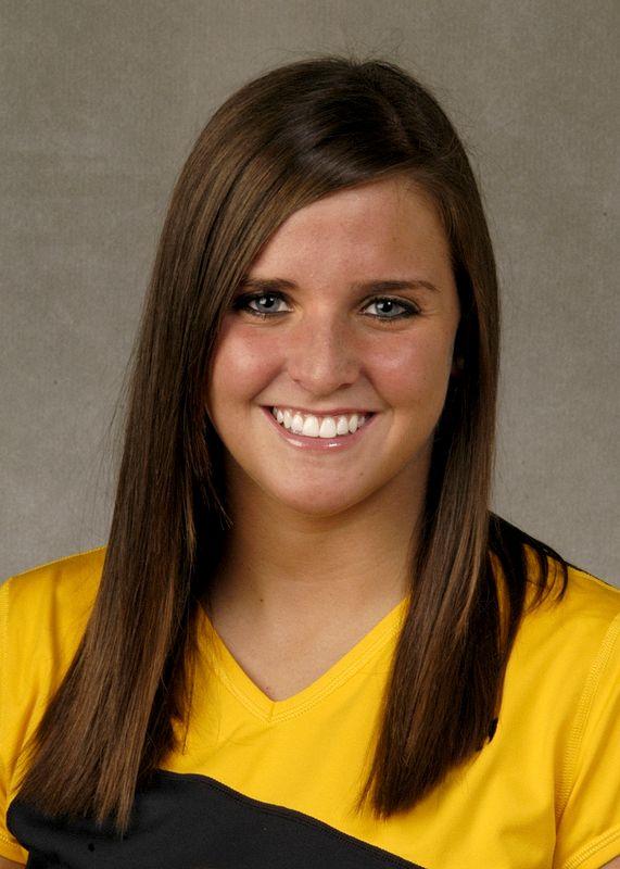 Samantha Brannigan - Volleyball - University of Iowa Athletics