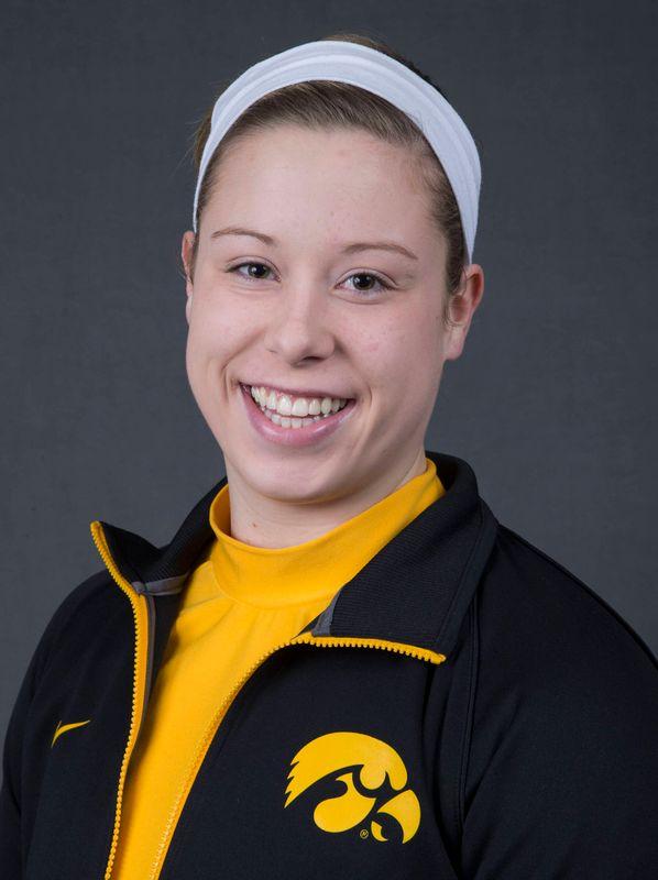 Kennedi Simon - Women's Rowing - University of Iowa Athletics
