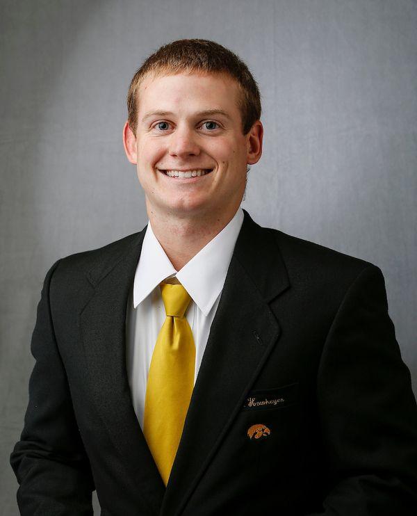 Eric Toole - Baseball - University of Iowa Athletics