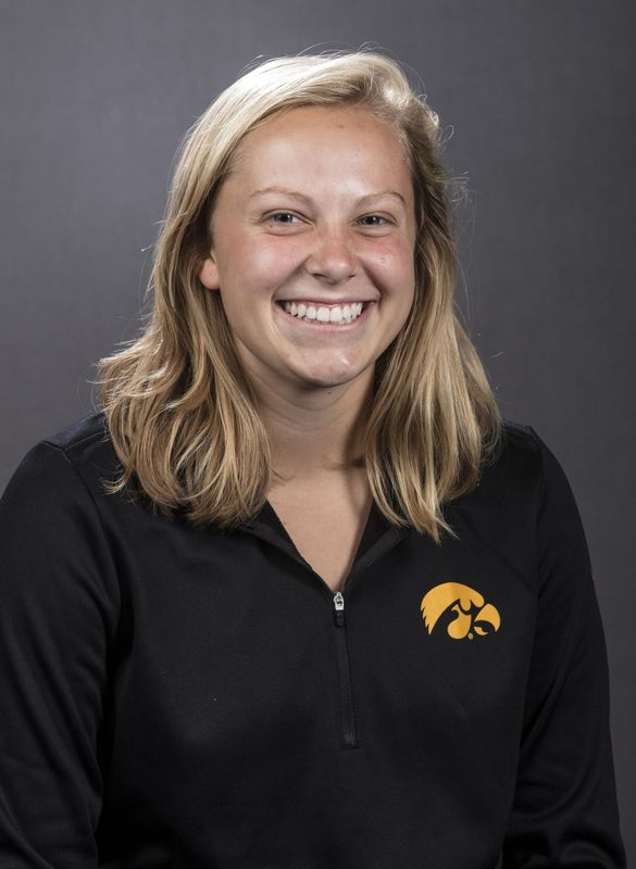 Katie Rygh - Women's Rowing - University of Iowa Athletics